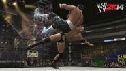 WWE 2K14 Screenshot.52