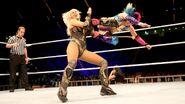 WWE House Show (July 1, 18' no.1) 18