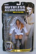 WWE Ruthless Aggression 38 The Brian Kendrick