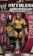 WWE Ruthless Aggression 43 Triple H