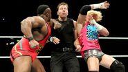 WWE World Tour 2013 - Birmingham 3