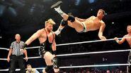 WWE WrestleMania Revenge Tour 2014 - Liège.4