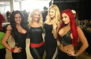 Women of Wrestling