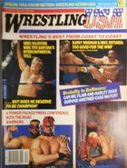 Wrestling USA - Summer 1985