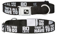 Bo Dallas BO-LIEVE Dog Collar