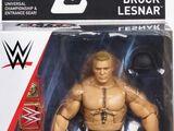 Brock Lesnar (WWE Elite 55)