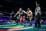 CMLL Domingos Arena Mexico (December 1, 2019) 9