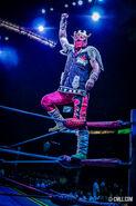 CMLL Domingos Arena Mexico (March 1, 2020) 1