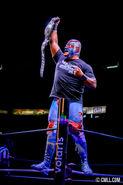 CMLL Domingos Arena Mexico (September 1, 2019) 16