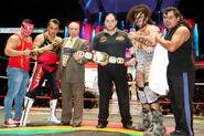 CMLL Martes Arena Mexico 3-14-17 15