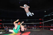 CMLL Martes Arena Mexico 7-16-19 8