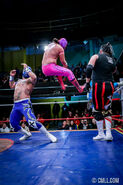 CMLL Sabados De Coliseo (December 21, 2019) 22