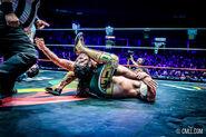 CMLL Super Viernes (November 29, 2019) 30