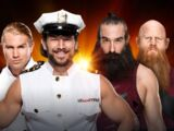 Clash of Champions 2017 Breezango vs. The Bludgeon Brothers