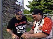 ECW Hardcore TV 6-6-95 6