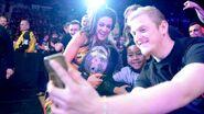 NXT UK Tour 2015 - Sheffield 12