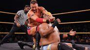 October 16, 2019 NXT 22