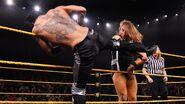 October 16, 2019 NXT 46