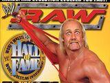 WWE Raw Magazine - April 2005