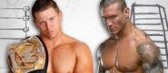 TLC200..Miz vs Orton