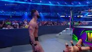 The Best of WWE Seth Rollins' Best Matches.00033