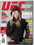UFC - February-March 2015