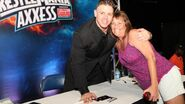 WM 28 Axxess day 2.26