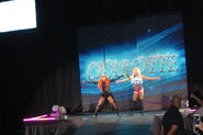 WWE House Show (October 2, 15') 1