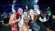 WWE Live Tour 2019 - Cardiff 4
