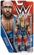 WWE Series 63 - Ryback
