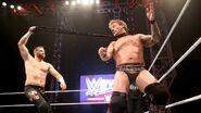 WWE World Tour 2016 - Minehead 8
