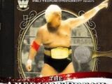 American Dream: The Dusty Rhodes Story