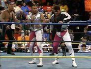 April 10, 1993 WCW Saturday Night 12