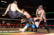 CMLL Martes Arena Mexico (March 20, 2018) 6