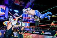 CMLL Martes Arena Mexico (September 17, 2019) 13