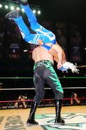 CMLL Super Viernes 8-25-17 6