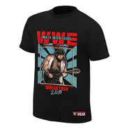 Elias Walk With Elias Authentic T-Shirt