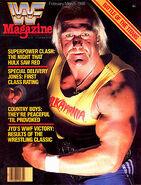 February 1986 - Vol. 4, No. 2