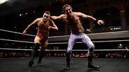 January 16, 2020 NXT UK 5