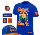 "John Cena ""Respect. Earn It."" Youth T-Shirt Package"