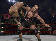 Kurt Angle TNA Video Game