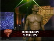 Norman Smiley 7