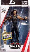 Roman Reigns (WWE Elite 62)