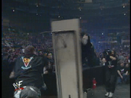 Royal Rumble 2000 Tables smash