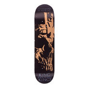 Triple H Skateboard Deck