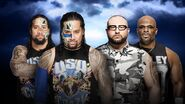 WM 32 Usos v Dudleys