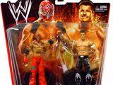 WWE Battle Packs 3