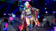 WWE House Show (July 1, 18' no.1) 11