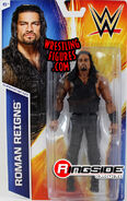 WWE Series 49 Roman Reigns