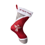 Wyatt Family Holiday Stocking